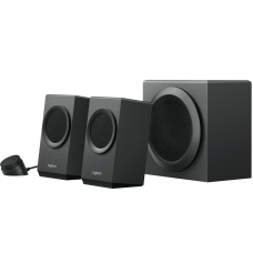 Z337 BOLD SOUND WITH BLUETOOTH-ENABLED 2.1 PC SPEAKERS
