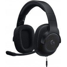 G433 7.1 Wired Surround Gaming Headset